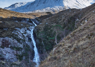 Allt-Mheuran-towards-Stob-Coir-an-Albannach-winter-Copyright-Michael-Stirling-Aird